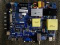 Westinghouse  CV3393BH-B50 Main/Power Supply Board for DWM50F3G1