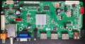 Sceptre A12092412 (T.RSC8.10B 12305) Main Board for X322BV-HD