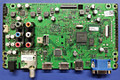 Philips A21A5UH (A21A5-MMA) Digital Main Board for 26PFL4507/F7