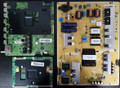 Samsung BN94-08215T/BN95-02057A/ BN44-00808A Complete TV Repair Kit for UN60JU6500FXZA HD01