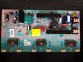 Hisense 117381 Power Supply / Backlight Inverter