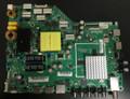 Vizio 755.00W01.A001 Main Board / Power Supply for E43-C2