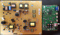 Emerson A21T1MMA-002 Digital Main Board & Magnavox / Emerson A21T0MPW-001 Power Supply for LC391EM3