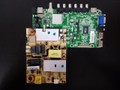 Seiki 35H0342/CVB39001 Main Board / Power Supply for SE39FT11 Version 1
