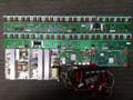 Sharp LC-60E69U Complete TV Repair Kit -Version 1