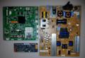 LG EBT62974406 / EAY63072001 / 55.50T23.C01  Complete TV Repair Kit for 50LB6100
