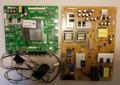 Vizio D500I-B1 (LTYWRTBQ) Complete TV Repair Kit -Version 1
