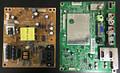 Vizio D28H-C1 (LTT3TFAR) Complete TV Repair Kit