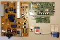 LG 49LB5550-UY Complete TV repair Kit