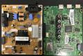 Samsung UN28H4000AFXZA (ES01 & LS02) Complete TV Repair Kit -Version 1