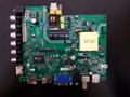 Proscan 3393A16022708461 Main Board / Power Supply for PLDED3996A-E Version 2