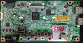 LG EBT63439827 (EAX66242602(1.1)) Main Board for 50LF6000-UB.BUSJLOR