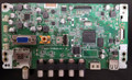 Emerson Funai BA17F8G0401-2-1 Main Board for LC320EM2