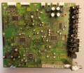 Mitsubishi 934C216002 Signal Board