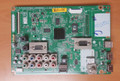 LG EBT62219701 (EAX64696604(1.1)) Main Board for 60PA6550-UM