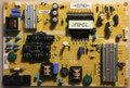 Sharp 0500-0614-0750 (9LE50006140750) Power Supply / LED Board