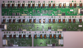 Sharp RDENC2662TP/RDENC2663TP Inverter Kit w/ Connectors