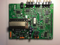 LG 6871VSMS04A (6870VS1984E) Sub Analog Board Assembly