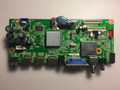 Element 1206H1149A (CV318H-T) Main Board for ELDFW407