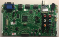 Emerson A3AFG-MMA Digital Main Board