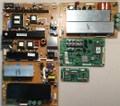 Samsung PN50C450B1DXZA (NY02) TV Repair Parts Kit