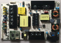 Hisense 191496 Power Supply Board 50H8C