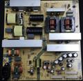 Vizio ADTV92439AAS Power Supply Board for E551VA