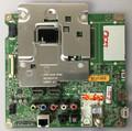 LG EBT64235502 Main Board for 55UH6150-UB.BUSWLJR / 55UH615A-UC.BUSWLJR