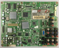 Samsung BN94-01358A (BN97-01656A) Main Board for LNT466FX/XAA