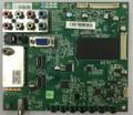 Toshiba 75022792 (461C2A51L33, TC32T) Main Board for 32C100U2