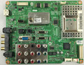 Samsung BN94-01638W Main Board for LN32A450C1DXZA