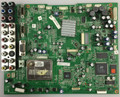 Insignia DTV26(DAM5)-9000 Main Board for NS-LDVD260Q-10A