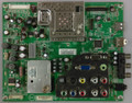 Insignia CBPFTQ8CBZK023 Main Board for NS-L26Q-10A