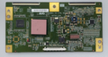 Sony 55.40T02.C08 (T400HW01 V5 CTRL BD, 40T02-C06) T-Con Board