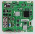 Samsung BN94-03775L Main Board for PN58C680G5FXZA