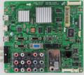 Samsung BN94-02573D Main Board for LN46B650T1FXZA