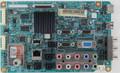 Samsung BN94-03262N Main Board for PN63C550G1FXZA