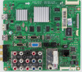 Samsung BN94-02573F (BN41-01149A) Main Board for LN40B650T1FXZA