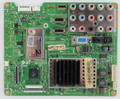 Samsung BN96-08251Q Main Board