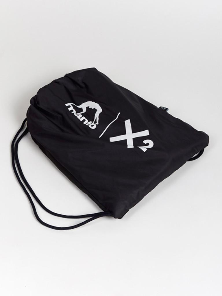 "MANTO ""X2"" BJJ GI Navy"