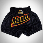 "Shorts ""MANTO MUAY THAI"""
