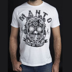 "Tshirt ""End Of Times"" White"