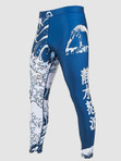 "MANTO ""WAVES"" SPATS"