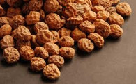 TIGERNUT OIL (aka CHUFFA NUT OIL)