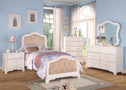 AC30145T - Ira White Youth Bed