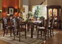 AC62025 - Vendom 9 Piece Counter Height Dining Set