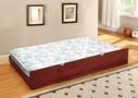 FATR01 - Madder White Tight Top Trundle Mattress