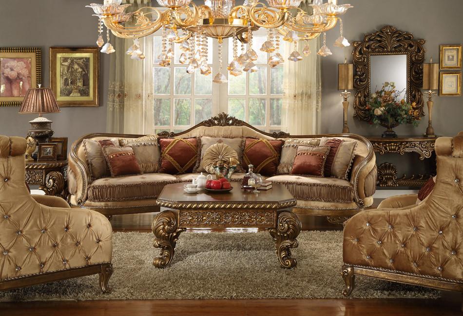 Hd458 Sarah Sectional Sofa Inland Empire Furniture