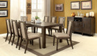 FA3213t - Eris I 9 pc. Dining Set