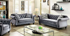 FA6159 - Jolanda Sofa and Love Seat